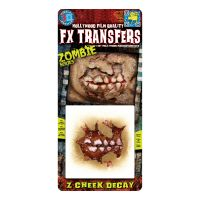 Bild på FX Transfers Zombie Cheek Decay