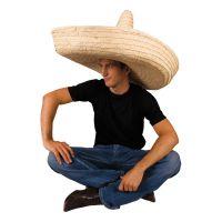 Bild på Gigantisk Sombrerohatt - One size