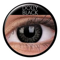 Bild på Glamourlinser Dolly Black