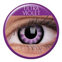 Bild på Glamourlinser Ultra Violet