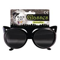 Bild på Glasögon med Kattöron
