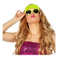 Bild på Glasögon med Skärm Neongula