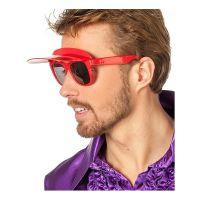Bild på Glasögon med Skärm Röda