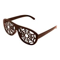 Bild på Glasögon med Spindelnät