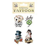 Bild på Good Luck Tatueringar