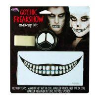 Bild på Gothic Freakshow Sminkset