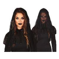 Bild på Gotisk Slöja på Diadem - One size