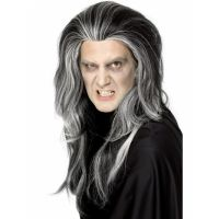 Bild på Gotisk Vampyr Peruk