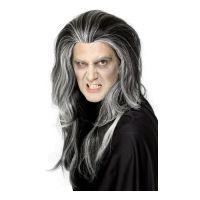 Bild på Gotisk Vampyr Peruk - One size
