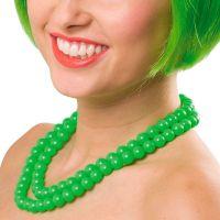 Bild på Grönt Pärlhalsband
