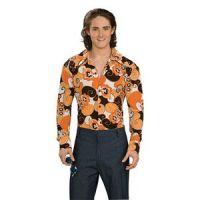 Bild på Groovy skjorta orange