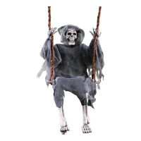 Bild på Gungande Skelett Prop - Gast