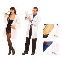 Bild på Gynekolog/Sexterapeut Maskeraddräkt - Medium