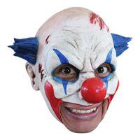 Bild på Haklös Clownmask - One size