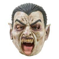 Bild på Haklös Draculamask - One size