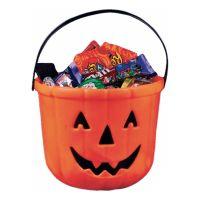 Bild på Halloween Godishink