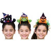 Bild på Halloween-hatt