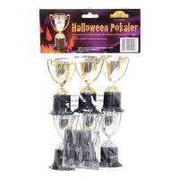 Bild på Halloween Pokaler - 6-pack