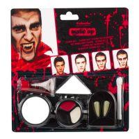 Bild på Halloween Sminkset Vampire
