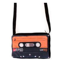 Bild på Handväska Kassettband