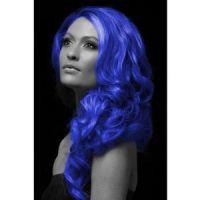 Bild på Hårfärg spray, blå