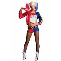 Bild på Harley Quinn Maskeraddräkt Deluxe