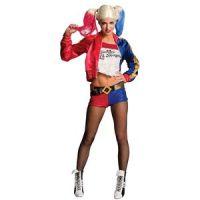 Bild på Harley Quinn maskeraddräkt - Vuxen