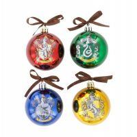Bild på Harry Potter Julgranskulor