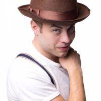 Bild på Hatt  brun