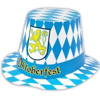 Bild på Hatt Oktoberfest Deluxe