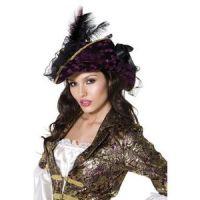 Bild på Hatt plundrande pirat