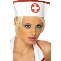 Bild på Hatt sjuksköterska