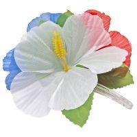 Bild på Hawaii Blomma Hårklämma