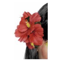 Bild på Hawaiian Röd Hårklämma