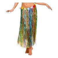 Bild på Hawaiikjol Blandade Färger - One size