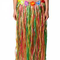 Bild på Hawaiikjol Flerfärgad