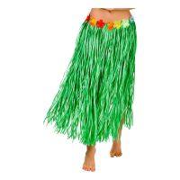 Bild på Hawaiikjol Grön - One size