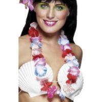 Bild på Hawaiikrans flerfärgad