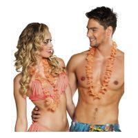 Bild på Hawaiikransar Orangea - 25-pack