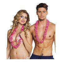 Bild på Hawaiikransar Rosa - 25-pack