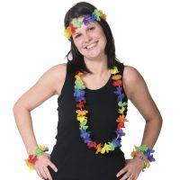 Bild på Hawaiiset Regnbågsfärgat