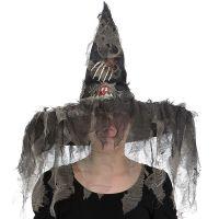 Bild på Häxhatt med Skeletthand