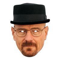 Bild på Heisenberg Pappmask - One size