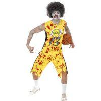 Bild på High School Horror Zombie basketspelare
