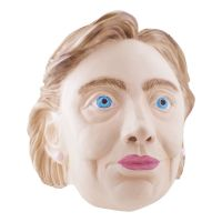 Bild på Hillary Clinton Mask - One size
