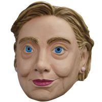 Bild på Hillary Clinton Mask