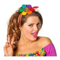 Bild på Hippie Diadem Blomma - One size