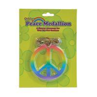 Bild på Hippie Peace Halsband