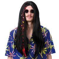 Bild på Hippie Peruk