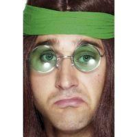 Bild på Hippieglasögon